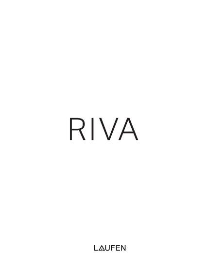 Laufen - Cleanet Riva