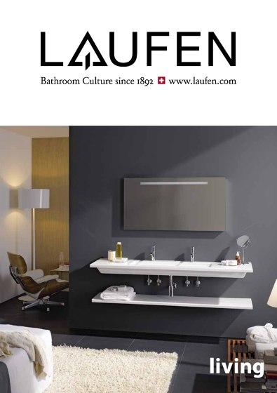 Laufen – Living 2012