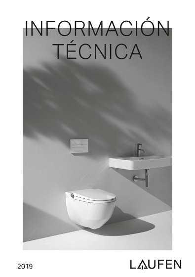 LAUFEN products, collections and more | Architonic