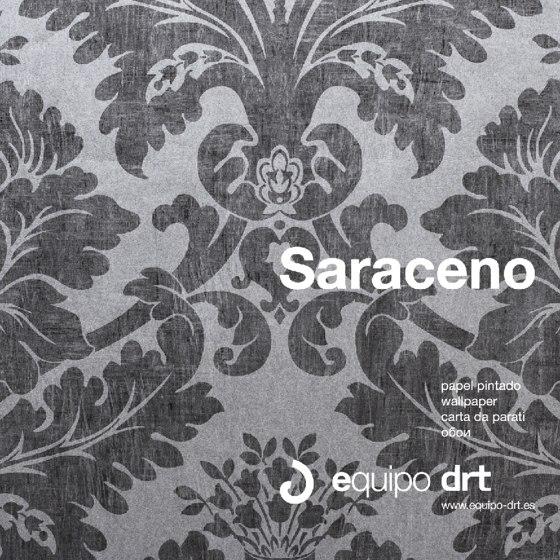 Saraceno Wallpaper