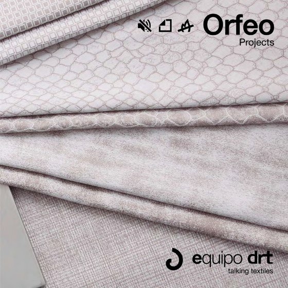 Orfeo projects