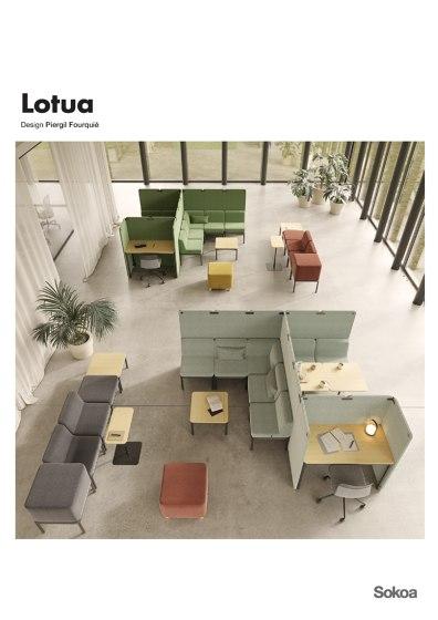 Lotua Design Piergil Fourquié