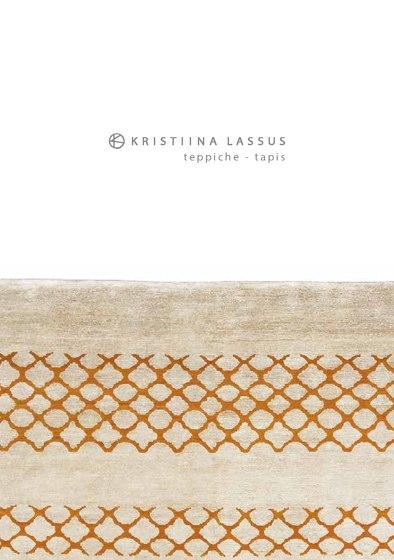 Kristiina Lassus General Catalogue 2014