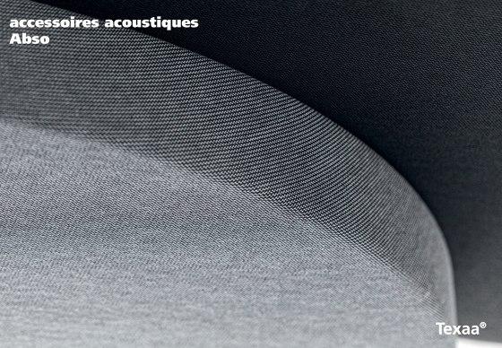 Accessoires acoustiques Abso