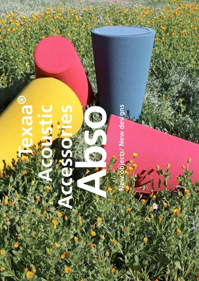Acoustic Accessories Abso