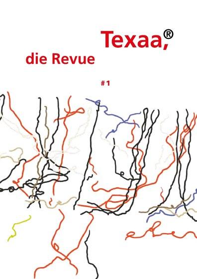 #1 die Revue November 2013