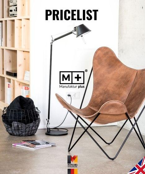Product List 2019