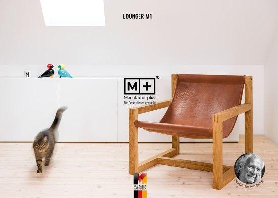 LOUNGER M1
