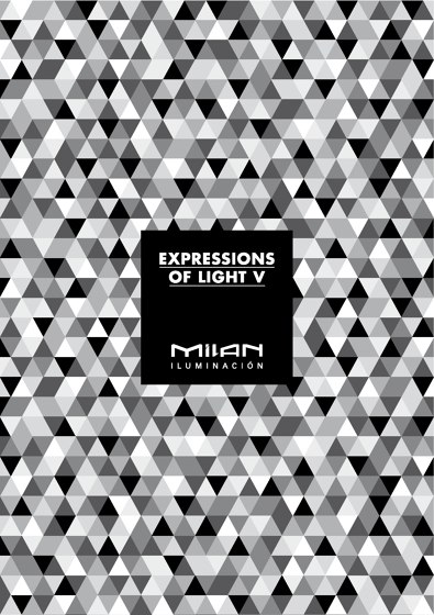 Milan Iluminación General Catalogue 2014