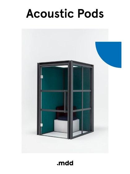 acoustic pods