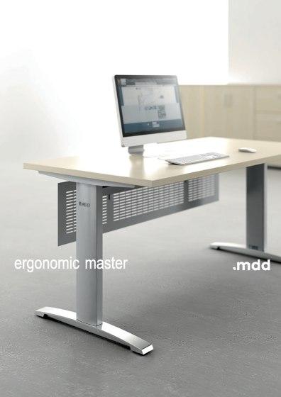 ergonomic master