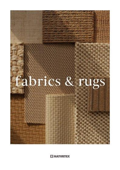 Fabrics & Rugs