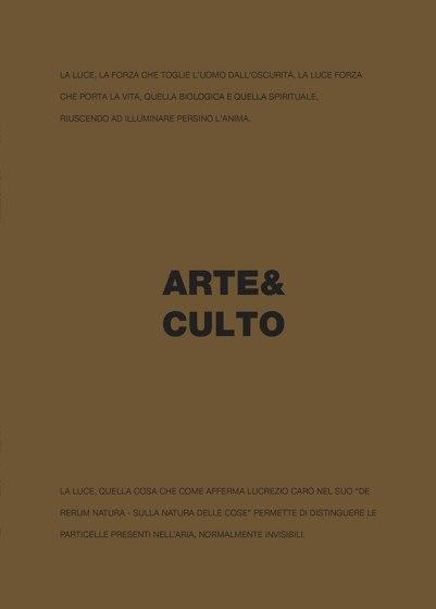 Arte & Culto 2016