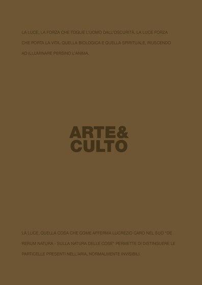 arte & culto