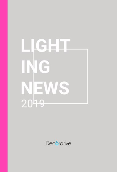 Lighting News 2019