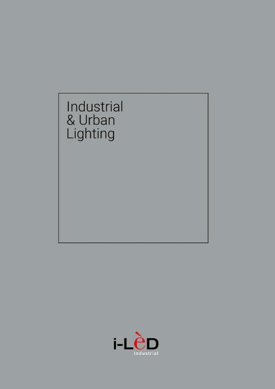Industrial & Urban Lighting
