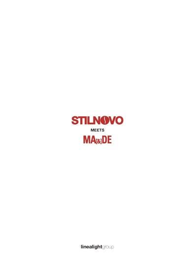 Stilnovo meets Ma&De (ru)
