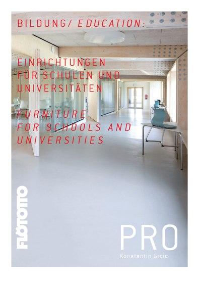 FLÖTOTTO Pro | Education
