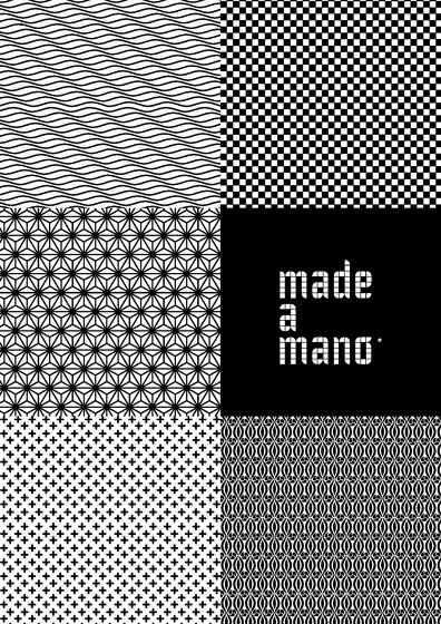 Made a Mano 2010 Catalogue