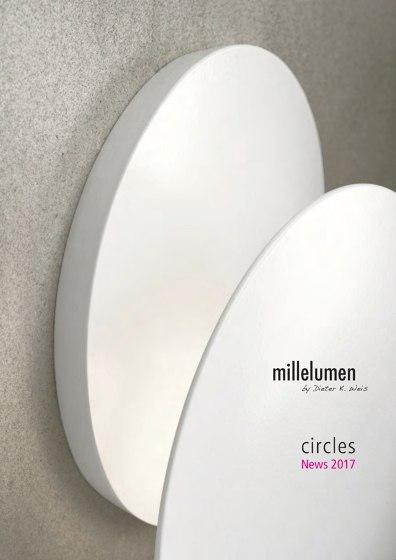 millelumen circles News 2017