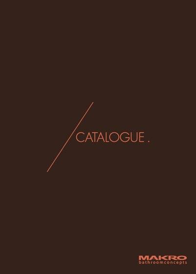 Makro Catalogue 2017
