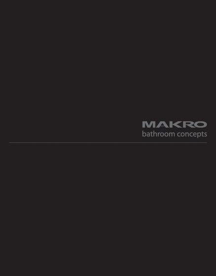 Makro General 2012