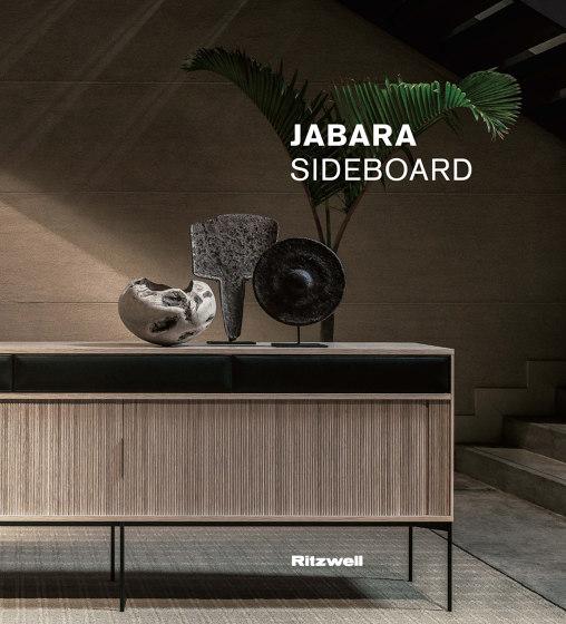 Jabara Sideboard