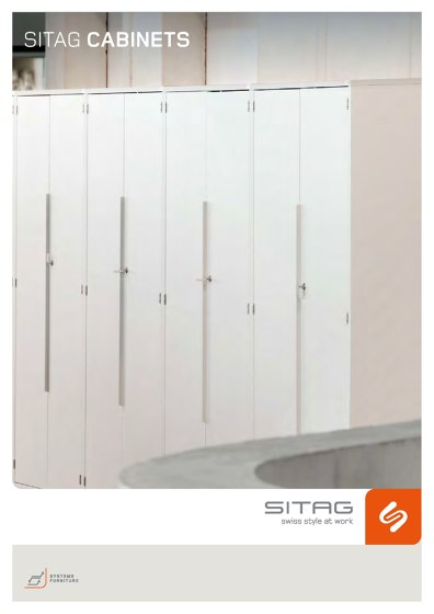 Cabinets Prospekt