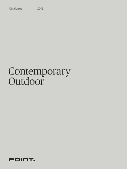 Contemporary Catalogue 2019
