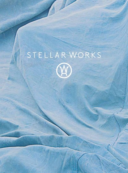 Stellar Works Catalogue