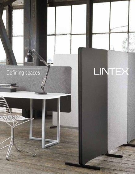 Lintex Edge Screens
