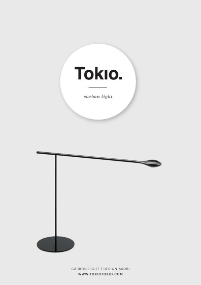 Carbon Light Table