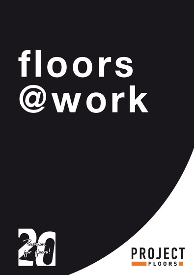 Floors @ Work