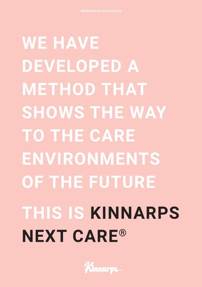 KINNARPS NEXT CARE