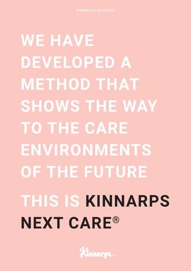 KINNARPS NEXT CARE