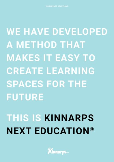 KINNARPS NEXT EDUCATION