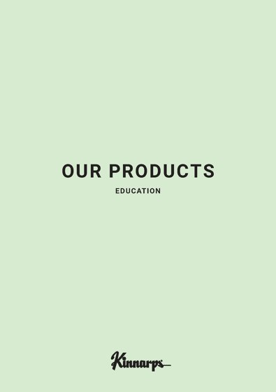 OUR PRODUCTS | EDUCATION