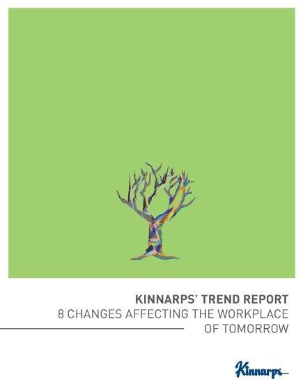 Kinnarps Trend Report 2013