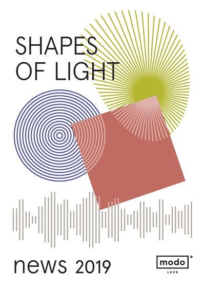 Shapes Of Light News 2019