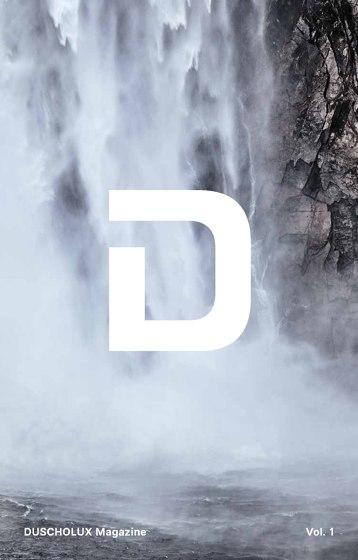 DUSCHOLUX Magazine