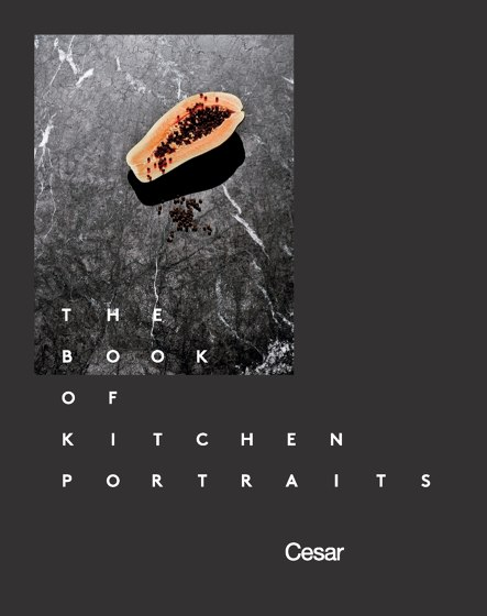 N_Elle | The Book Of Kitchen Portraits