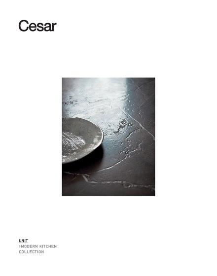 UNIT > Modern Kitchen Collection