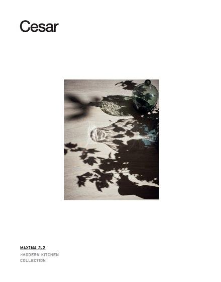 MAXIMA 2.2 Catalogue
