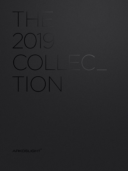 The 2019 Collection