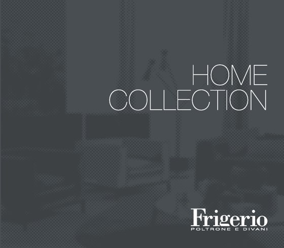 Frigerio | Home collection