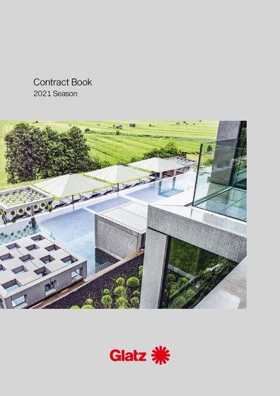 Contract Book 2021 Season