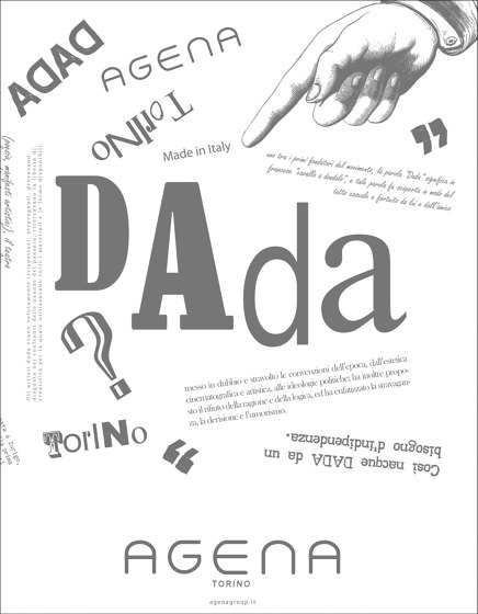 WHAT IS DADA?