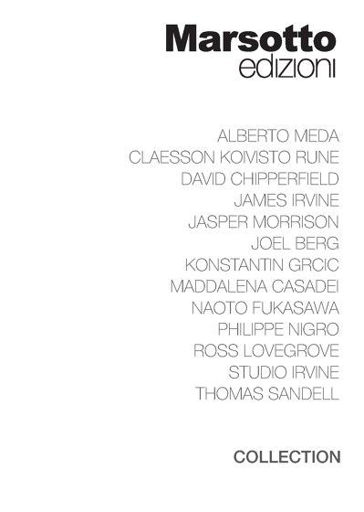 Marsotto White Collection 2017