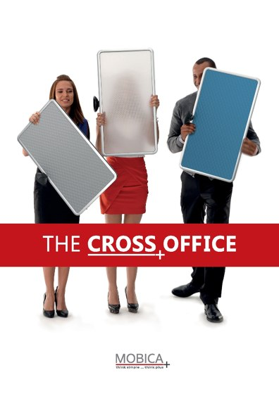Mobica+ The Cross Office