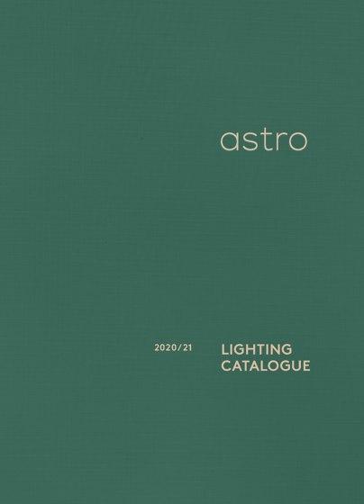 LIGHTING CATALOGUE 2020 / 21